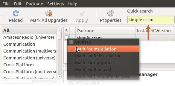 Como instalar el driver de nvidia y compiz en ubuntu 1010 subinet haced fandeluxe Choice Image
