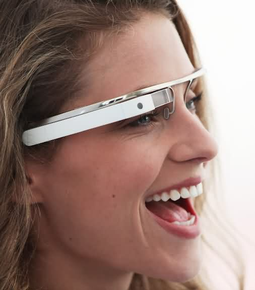 Google glasses la prxima generacin de dispositivo mvil