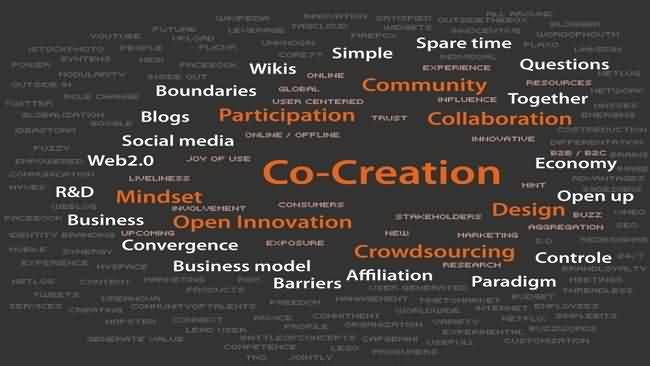 Como utilizar la co-creación para promocionar tu blog-logo