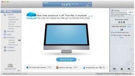 Magican optimizador Mac-logo