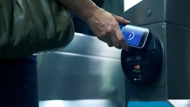 Tecnología NFC en el 2013