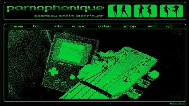 Musica | pornophonique-8-bit-lagerfeuer