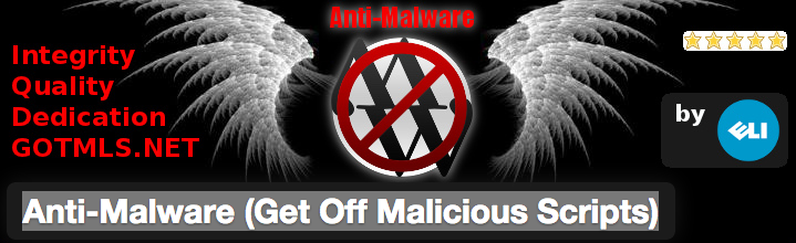 anti malware wordpress