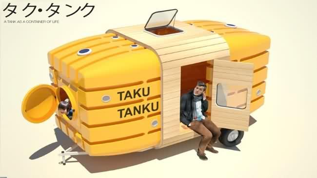 Minicaravana Taku-tanku-2